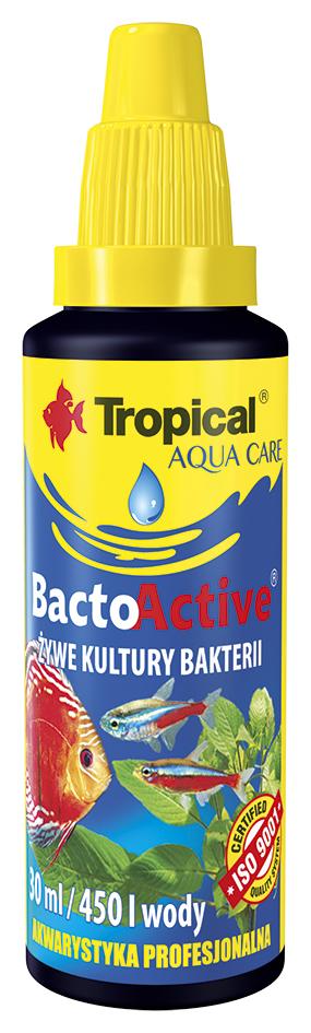 TROPICAL BACTO ACTIVE